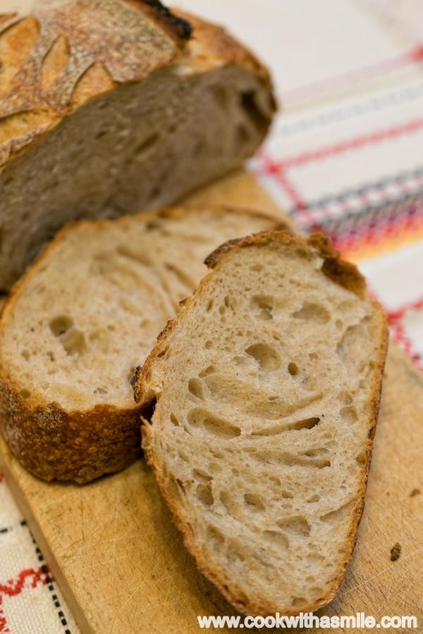 хляб с квас за начинаещи основни принципи