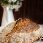 хляб-с-квас-пълнозърнесто-брашно-кефир