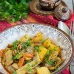 лесна-яхния-от-зелен-боб-с-картофи