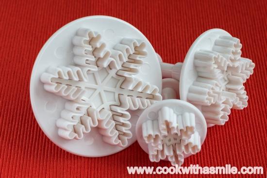 резци-снежинки