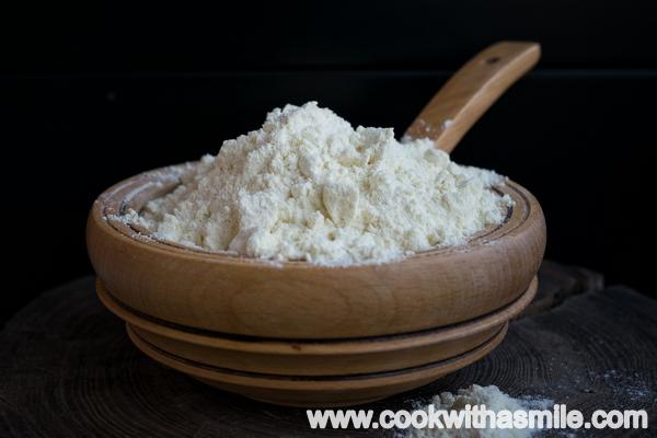 брашно-от-твърда-пшеница