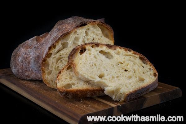 италиански-хляб-от-твърда-пшеница