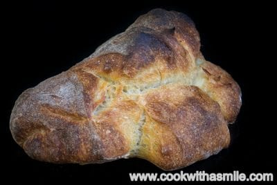 италиански-хляб-рогът-на-Матера