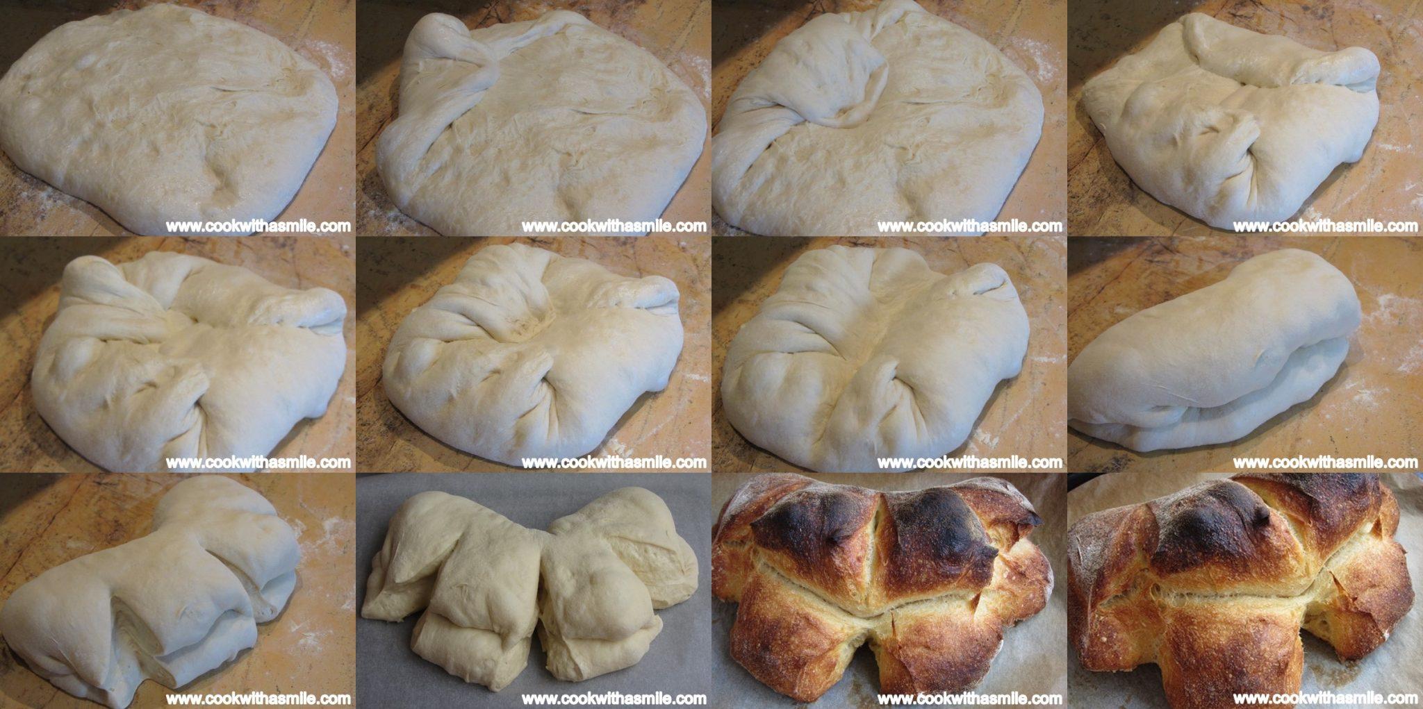 оформяне-на-италиански-хляб-Матера