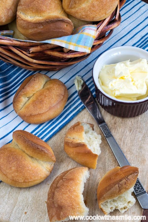 хлебчета-Паркър-хаус