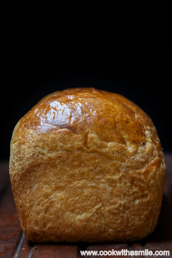 френски хляб бриош с квас рецепта