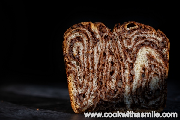 словенска хърватска орехова повитица
