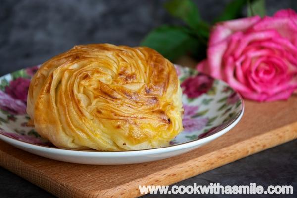 банички розички рецепта
