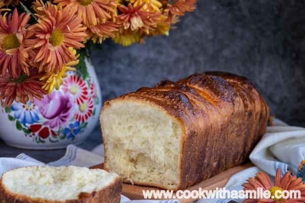въздушен хляб рецепта