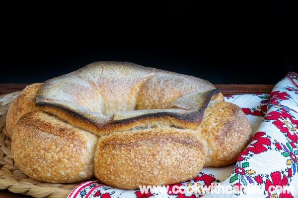 Хляб Короната на Бордо