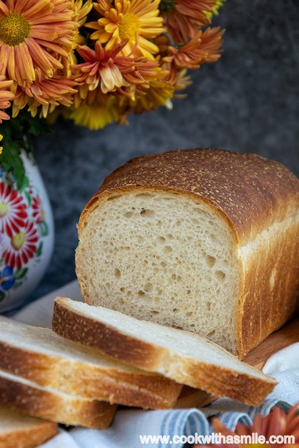 мек хляб с квас