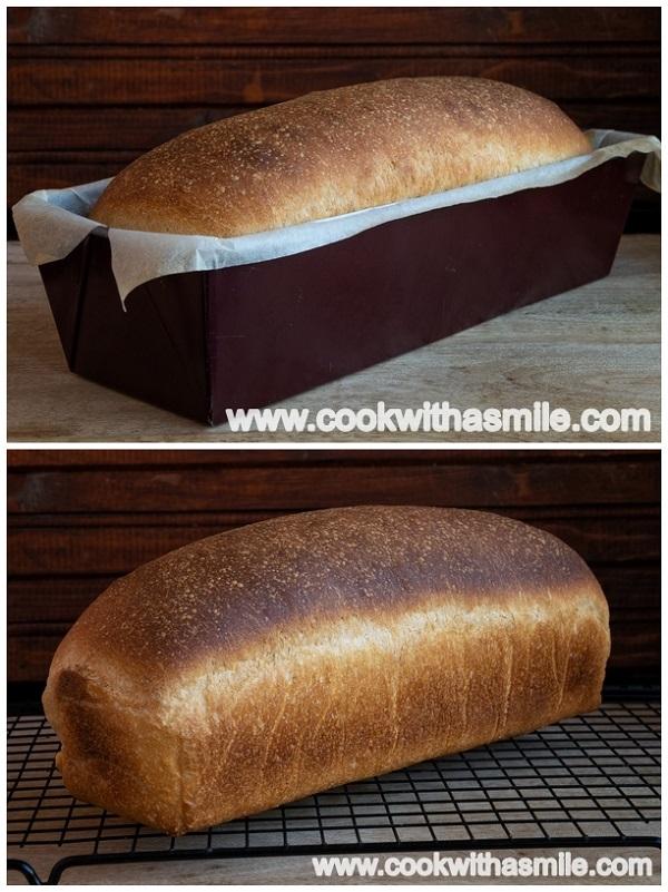тостерен хляб с квас рецепта за начинаещи