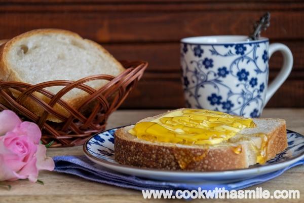 хляб за сандвичи