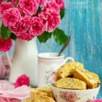Италиански-бишкоти-с-бадеми-Кантучини-рецепта