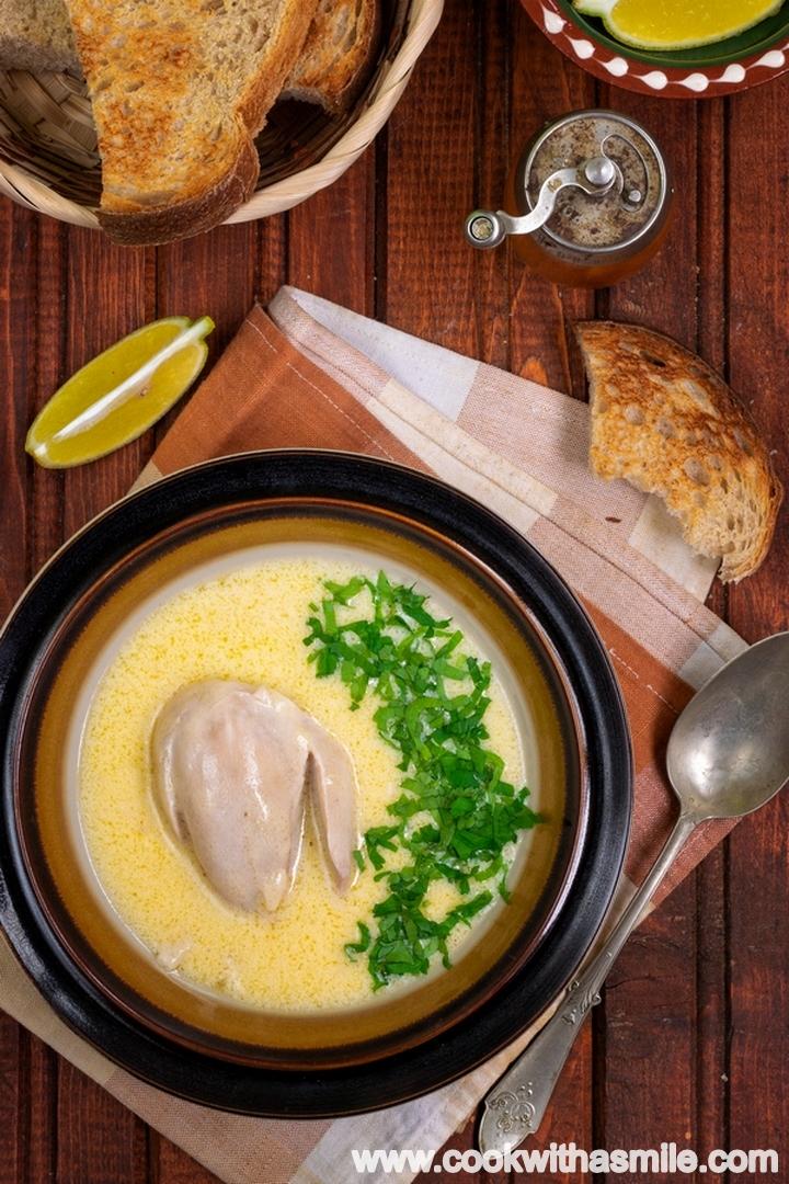 лесна-рецепта-за-пиле-фрикасе