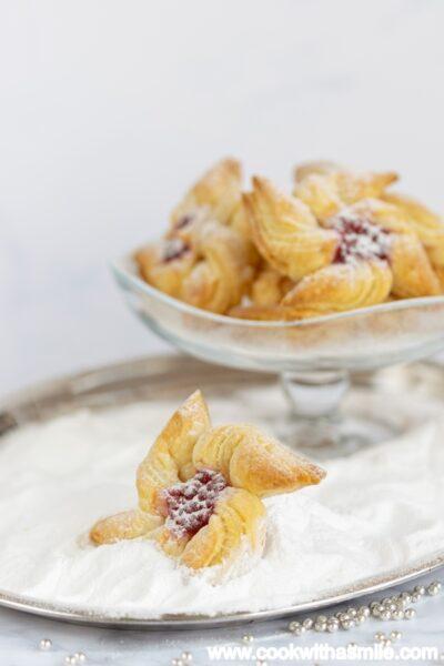 Финландски-сладки-Коледни-звезди