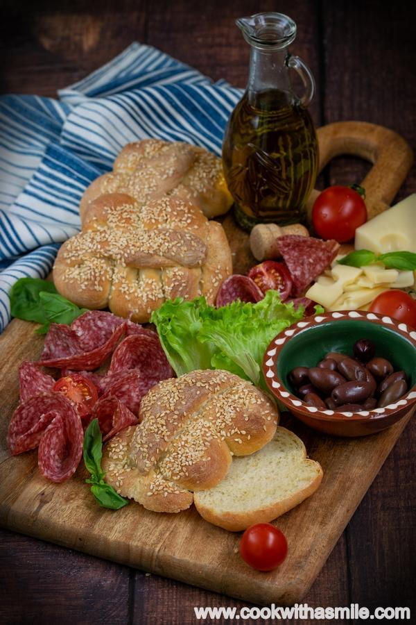 сицилиански-хлебчета-мафалда-рецепта