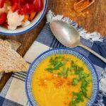 крем-супа-от-червена-леща-рецепта