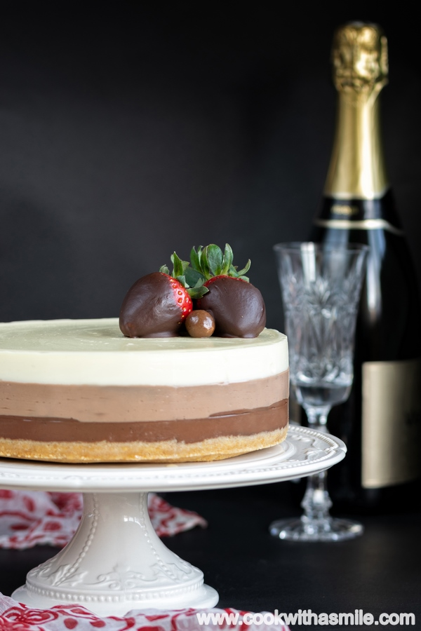 торта-три-шоколада