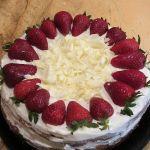 английска торта Виктория