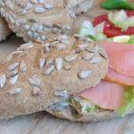 ръжени хлебчета
