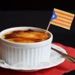 Крем каталан рецепта