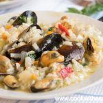 миди с ориз по бургаски