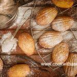 френски мадлени ванилови мадлени