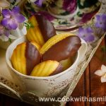 мадлени-с-шоколад-и-портокал